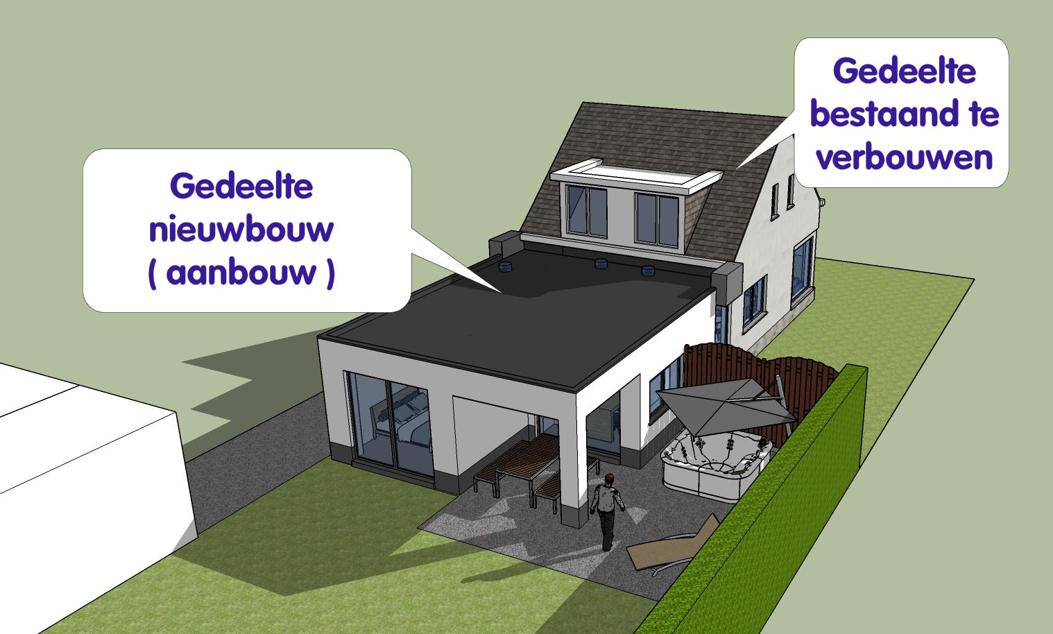 Kostprijs woning berekenen huisvestingsprobleem for Bouwkosten per m3